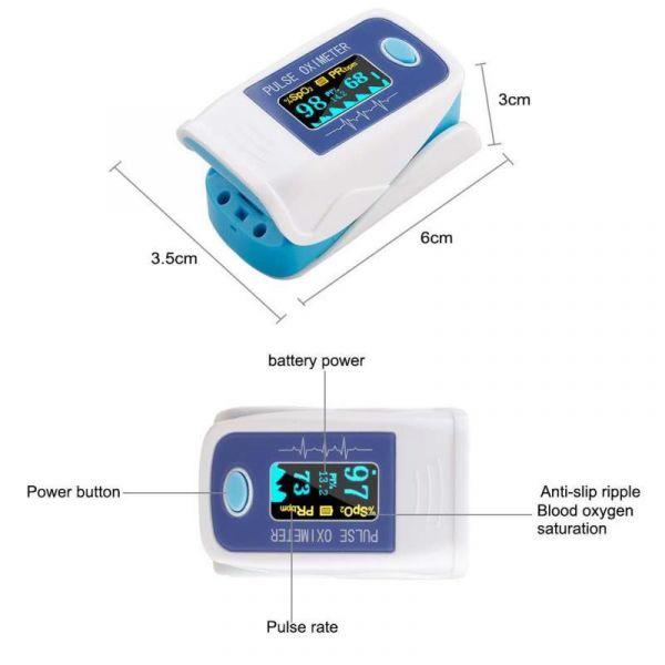 Aikang Pulse Oximeter