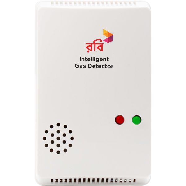 Robi Intelligent Gas Detector V 1.0