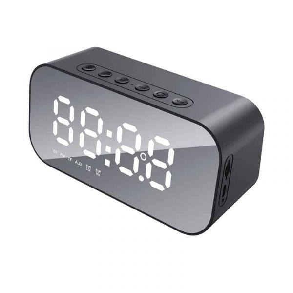 Havit M3 Alarm Clock Bluetooth Speaker