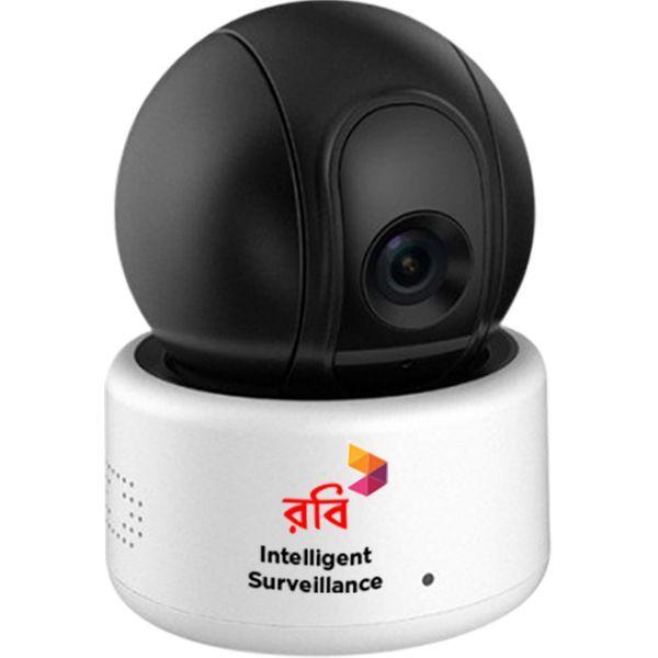 Robi Intelligent Camera V 1.0