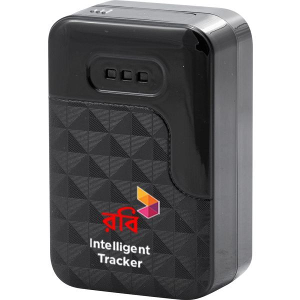 Robi Intelligent Portable Tracker V 1.0