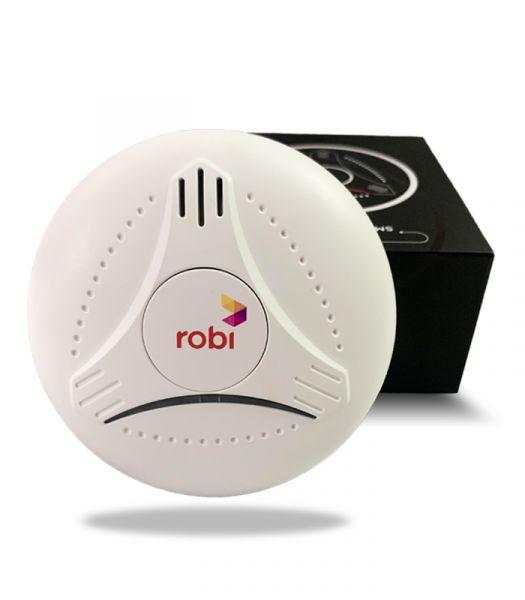 Robi Intelligent Smoke Detector