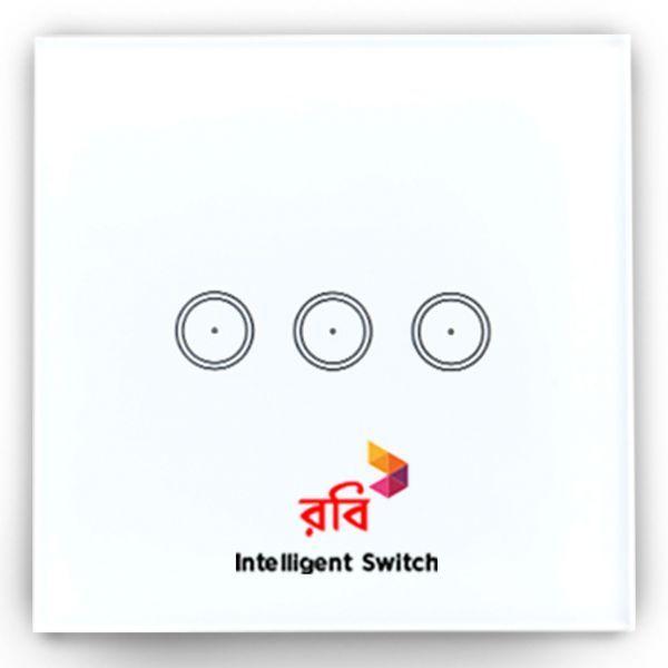 Robi Intelligent Switch V 1.0