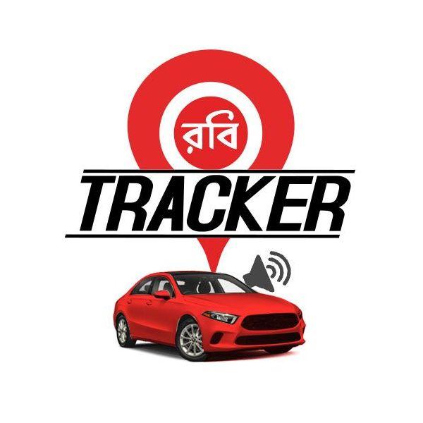 Robi Vehicle Tracker + Voice