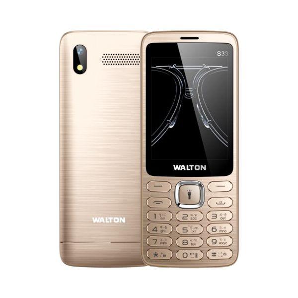 Walton S33